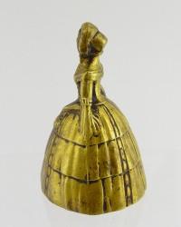 "Колокольчик ""Дама"", арт. 1969"