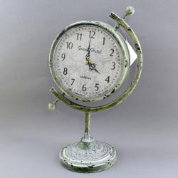 """Часы настольные """"Глобус"""", арт. 1998"""