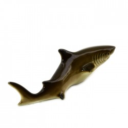 """Статуэтка """"Акула малая"""", арт. 3215"""