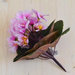 """Цветок искусственный """"Фиалка"""" арт. 5466"""