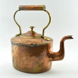 """Чайник  медный  """"Викторианский"""", арт. 2700"""