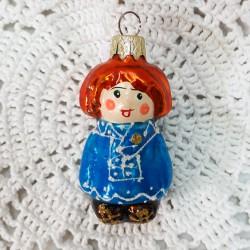 "Елочная игрушка ""Домовенок Кузя"", арт. 1444 ID3599"