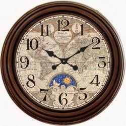 Часы настенные 21.86 ПЛК, арт. 5222