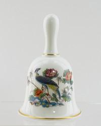 """Вызывной колокольчик """"Райская птица"""" KUTANI CRANE, арт. 2139"""