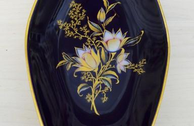 "Тарелка - блюдо ""Тюльпаны"", арт. 5002"