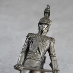 "Статуэтка ""Маршал Империи д'Орнано при Наполеоне"" арт. 5930/k"