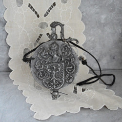 Декоративная пороховница, арт. 5937/к