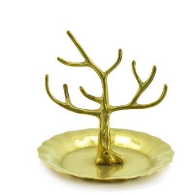 """Шкатулка, подставка для колец """"Дерево"""", арт. 2284"""