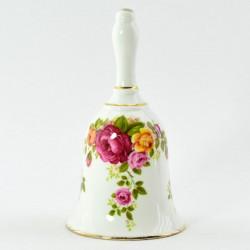 """Колокольчик """"Cottage Rose"""" Розы, арт. 2330"""