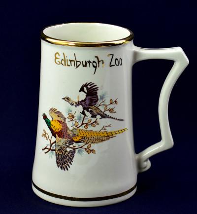 "Кружка пивная ""Edinburg Zoo"", арт. 2433"