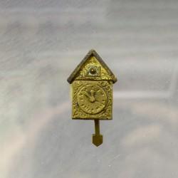 "Фигура миниатюра ""Часы с кукушкой"", арт.2559"