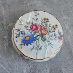 """Шкатулка """"AVEBURY"""" цветы, арт. 2592"""