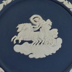 """Шкатулка """"Античная сцена. Колесница"""" камея, арт. 2417"""