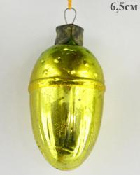 """Елочная игрушка """"Желудь"""", ID 1514"""