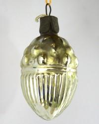 """Елочная игрушка """"Желудь"""", ID 1515"""