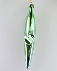 """Елочная игрушка """"Сосулька"""", ID 1480"""