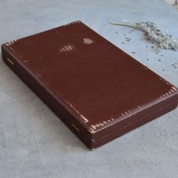 Набор столовых приборов на 2 персоны, серебрение, арт. 4686