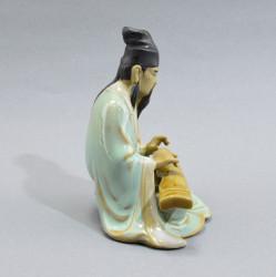 "Статуэтка Китаец ""Музыкант"", арт. 2831"