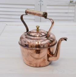 Чайник заварочный медный, арт. 2851
