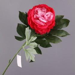 """Цветок искусственный """"Пион"""" 80см, арт. 2983"""