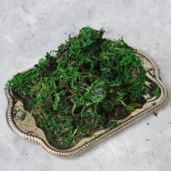 Мох натуральный высушенный, 20 гр. арт.5903
