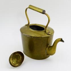 Чайник заварочный латунный, арт. 3042