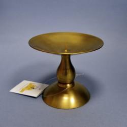 Подсвечник на 1 большую свечу, арт. 3139