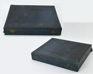 Столовые приборы в футляре, арт. 3170