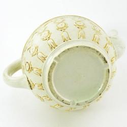 """Чайник заварочный """"Свадебный белый тюльпан"""", арт. 3180"""