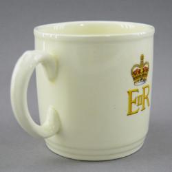 """Кружка """"Коронация Елизаветы II"""", арт. 3185/3"""