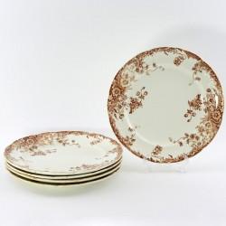 Блюдо и две тарелки, арт. 0923