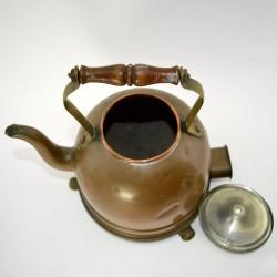 Медный электрический чайник, арт. 3370