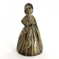 "Колокольчик ""Дама"", арт.3399/2"