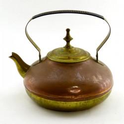 Чайник медно-латунный 1,2л., арт. 3401