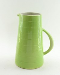 Кувшин нежно зеленый, арт 3509