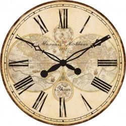 Часы настенные Орбис d47см., арт. 3616