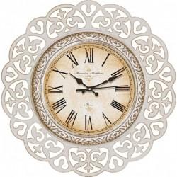 Часы настенные Сирена круг 2-4 d47см., арт. 3622