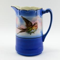 "Кувшин ""Птичка на закате"",  арт. 3650"