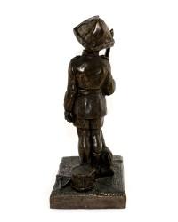 "Статуэтка ""Soldier"" , арт. 3670"