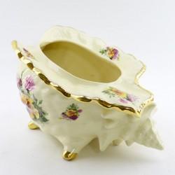 """Кашпо для цветов """"Раковина"""" розы, арт. 3676"""