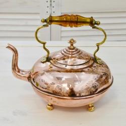 "Медный чайник  ""Английский"", арт. 3805"
