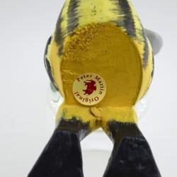 """Фигура """"Утка сидящая на краю нога на ногу"""", арт. 3818"""