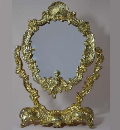 Зеркало настольное, арт. 2009