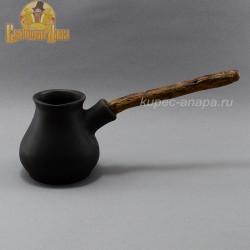 Керамическая турка 300мл., арт. 3918