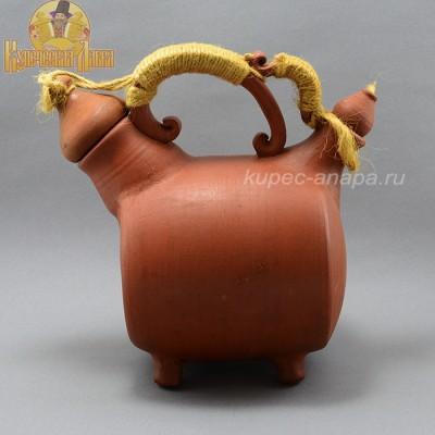 Кухля (сосуд для напитков), арт. 3923