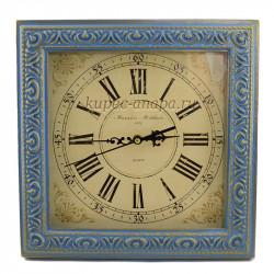 Часы настенные Вега 7-2 31*31см., арт. 3944