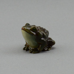 """Фигура миниатюра """"Лягушка. Жаба"""", арт. 4008"""