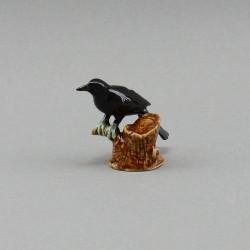 """Фигура миниатюра """"Ворон черный"""", арт. 4018"""