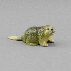 """Фигура миниатюра """"Бобр"""", арт. 4024"""