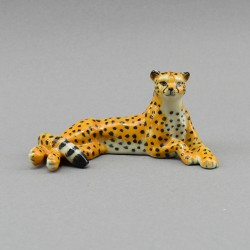 "Фигура миниатюра ""Гепард"", арт. 4025"
